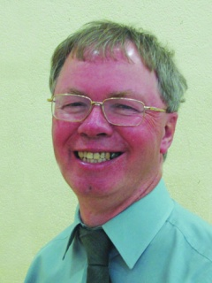 Cllr Stephen  Holt (Green Party)