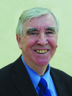 Photograph of Cllr Ken Meeson (Conservative)