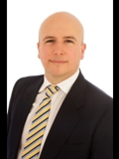 Cllr Mark Parker (Conservative)