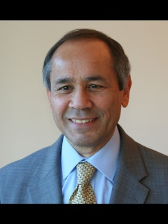 Cllr Alan Rebeiro (Conservative)