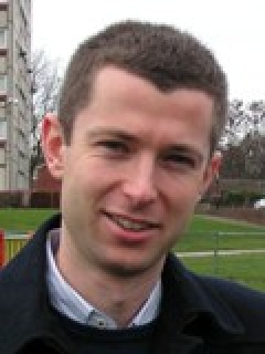 Cllr Chris Williams (Green Party)