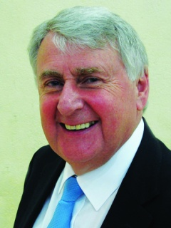 Cllr Mike Robinson (Conservative)