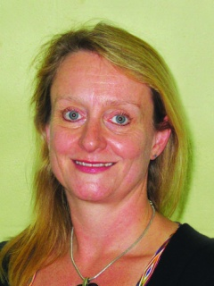 Photograph of Cllr Alison Rolf (Conservative)