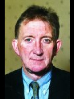 Photograph of Cllr Jim Ryan (Conservative)