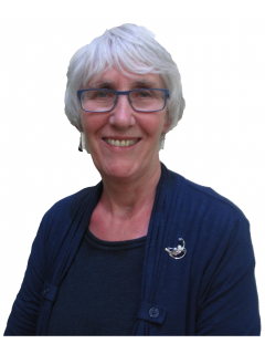 Cllr Jean Hamilton (Green Party)