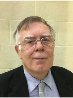 Photograph of Cllr David Cole (Labour)