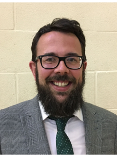 Cllr Ben Groom (Green Party)