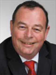 Cllr Peter Brooks