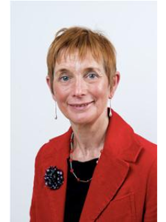 Cllr Linda Bird