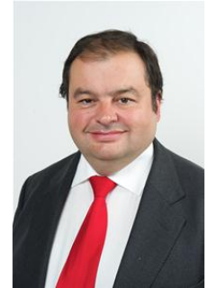 Cllr Mark James