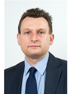 Cllr Matthew Morrow