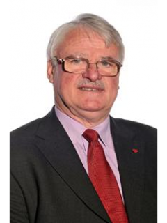 Cllr Ray Walker