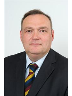 Cllr Spencer Drury