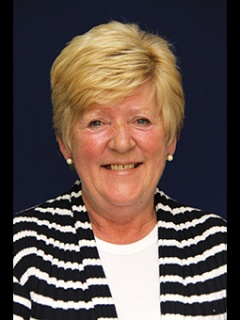Cllr Betty Cunningham (Labour)