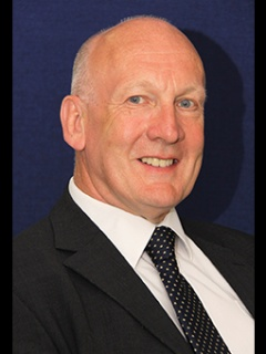 Cllr Alan Lafferty (Labour)