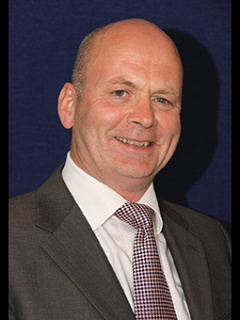 Cllr Gordon Wallace (Conservative)