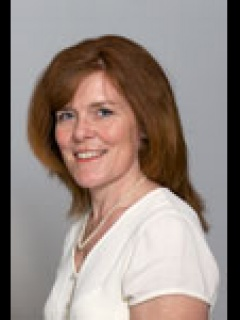 Photograph of Cllr Andrea Davis