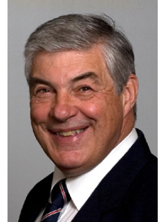 Cllr Andrew Eastman