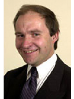 Photograph of Cllr Jonathan Hawkins