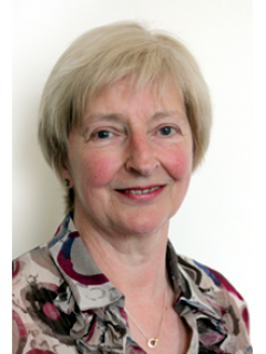 Photograph of Cllr Sara Randall-Johnson