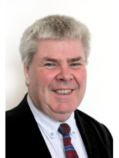 Photograph of Cllr Phillip Twiss