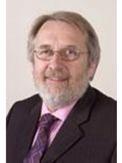 Photograph of Cllr Nick Way