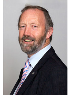 Photograph of Cllr Jeremy Yabsley