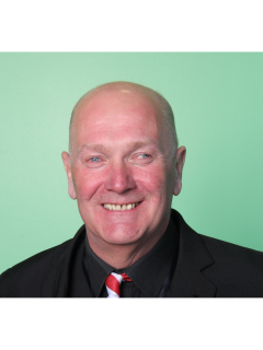 Cllr Derek Milligan - Scottish Labour