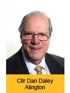 Cllr Dan Daley