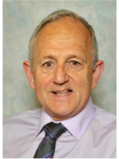 Cllr Keith  Wakefield