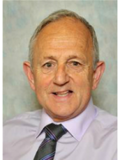 Cllr Keith Wakefield OBE