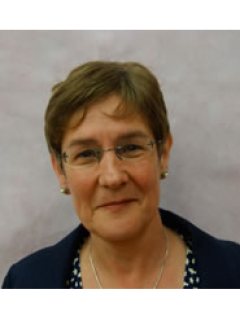 Cllr Jane Scullion