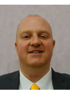 Cllr Paul Bellenger