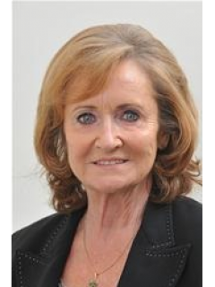 Photograph of Cllr Julia Adey