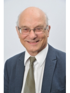 Photograph of Cllr Mike Appleyard