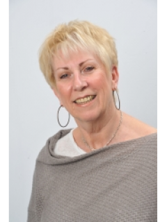 Photograph of Cllr Janet Blake