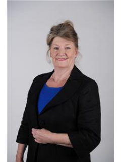 Photograph of Cllr Jenny Bloom