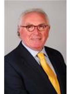 Photograph of Cllr Llew Monger
