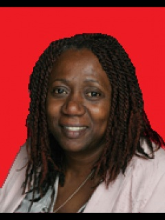Cllr Louisa Woodley