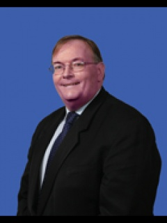 Cllr Mike Fisher