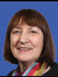 Cllr Jan Buttinger