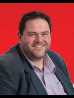 Cllr Timothy Godfrey