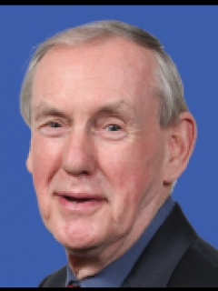 Cllr Donald Speakman