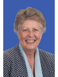 Cllr Margaret Bird