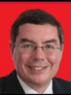 Cllr Robert Canning