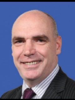 Cllr Jason Cummings