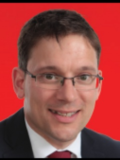 Cllr Stuart King