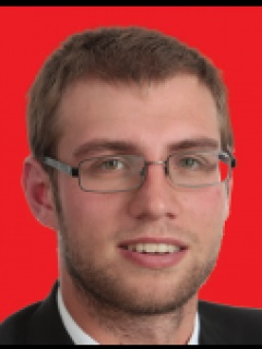 Cllr Stephen Mann