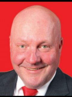 Cllr John Wentworth