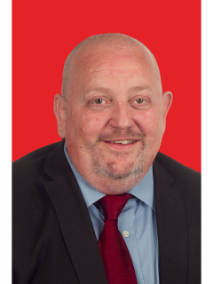 Cllr Simon Hall